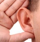 Hearing sensitivity